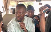 Bignona: 17 blessés dont 3 graves dans un accident des militants de Sonko