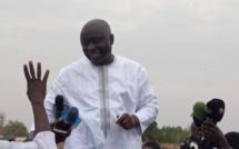 A Goudiry, Idrissa Seck drague les émigrés