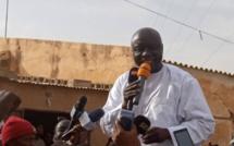 A Podor, Idrissa Seck lance une pique à Aissata Tall Sall