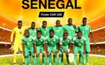 Finale Can U 20 : le Sénégal égalise à la 74 éme minute