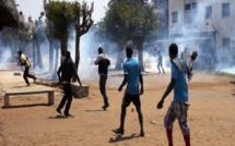 Violence à Bambey : des blessés et une trentaine de personnes arrêtées...les cours suspendus jusqu'à nouvel ordre