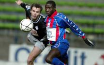 Décès de l'ancien joueur du SM Caen Kor Sarr