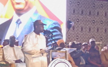 Pikine : Macky Sall promet 1 million d'emplois d'ici 2024....