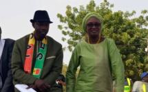 A Dagana, Ousmane Sonko promet de se débarrasser du complexe mauritanien pour revitaliser les vallées fossiles
