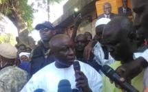 Meeting de Mbacké : Idrissa Seck promet de mettre fin au problème d'eau à Touba