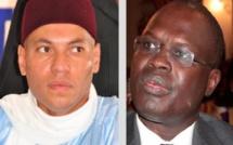 Recalés à la présidentielle de 2019 : la Cour de justice de la CEDEAO va se prononcer sur les requêtes de Khalifa et Karim ce mercredi