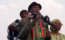 Vidéo - À Tivaouane, Ousmane Sonko donne à Macky Sall un nouveau surnom...