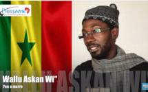 """AUDIO - Fadel Barro revient sur la journée """"Wallu Askan Wi"""" organisée par Y'en a marre"""