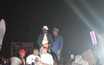 A Guediawaye, Idrissa Seck demande aux populations d'aider Macky à faire ses valises après sa sieste du 24 février