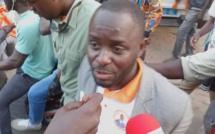 Vidéo - Thierno Bocoum se dit confiant à 48 heures du scrutin