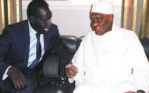 Audience nocturne: Abdoulaye Wade a reçu la société civile et Malick Gackou