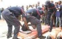 Guinguinéo : un camion termine sa course dans une maison et fait 2 morts et 4 blessés