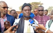 Vidéo - Guédiawaye:  Malick Gackou soulève des couacs après avoir voté