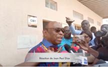 Vidéo - Jean Paul Dias appelle le vainqueur à travailler dans l'unité