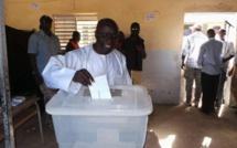 #Scrutin24février2019-Thiés :  Idrissa Seck gagne son bureau de vote