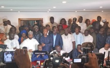 """Idrissa Seck met en garde: """"le peuple n'acceptera pas une victoire au premier tour préfabriquée"""""""