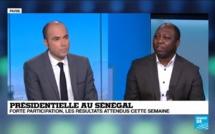 Vidéo - Sur France24, le président du Club de l'information africaine parle d'une régression démocratique du Sénégal