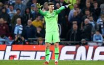 Chelsea annonce la sanction prise contre Kepa Arrizabalaga