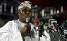 Présidentielle 2019: l'opposition rejette les résultats provisoires au Nigeria