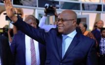 RDC : Félix Tshisekedi promet la libération prochaine de « tous les prisonniers politiques »