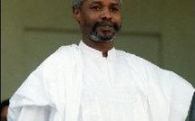 Hissène Habré sera extradé au Tchad lundi prochain (officiel)