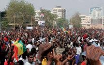Dernière minute : le M23 interdit d'accès au stade Amadou Barry de Guédiawaye