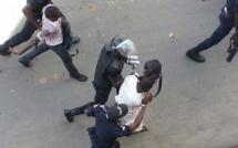 Deux jeunes de l'opposition arrêtés par la DIC à Touba pour appel à la violence via les Réseaux sociaux