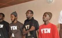 Le peuple sénégalais a besoin de savoir pourquoi Wade s'entête à ne pas parler (Y en a marre)