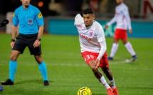 Vidéo – Nancy : Santy Ngom buteur face à Sochaux d'Omar Daf (4-0)