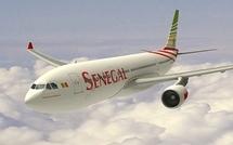 Un avion de Sénégal Airlines finit son atterrissage dans la boue à Bamako