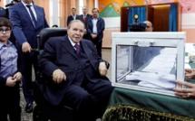 Algérie: le président Abdelaziz Bouteflika limoge son directeur de campagne