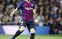Liga: le FC Barcelone domine encore le Real Madrid (1-0) et s'envole en tête de la Liga