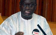 Me El Hadj Diouf agressé par un député libéral, saisit le Procureur de la République