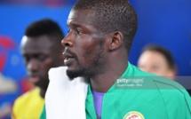 """Khadim Ndiaye prend la défense d'Aliou Cissé: """"je ne suis pas plus méritant que les joueurs convoqués"""""""