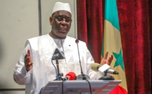 Le Président Macky Sall face à la presse ce mardi