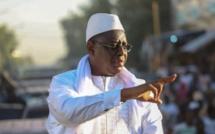 Officiel !!! Le Conseil constitutionnel valide la victoire de Macky Sall avec 58,26%