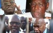 Elections anticipées : Bennoo n'attend que Me Wade