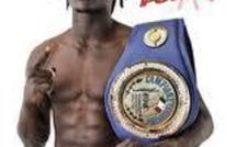 Boxe: Le Sénégalais Mohamed Aly Ndiaye qualifié aux championnats du Monde et d'Europe