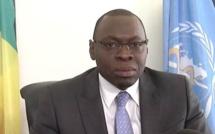 Le Docteur Ibrahima Socé Fall nommé Directeur général adjoint de l'OMS