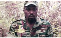 Le chef rebelle du Mfdc César Atoute Badiate dans le coma