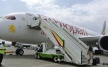 Crash du Boeing 737 d'Ethiopians: il n'y a pas de Sénégalais parmi les 157 victimes