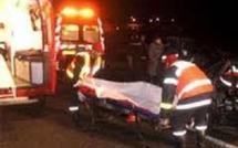 Deux morts et une cinquantaine de blessés dans un accident à Kaolack