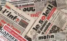La presse interdite d'accès hier au meeting du PDS