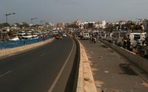 Manif du 23 juillet: La VDN  en garage « ndiaga ndiaye »