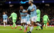 Manchester City impitoyable face à Schalke (7-0)