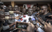 """Idrissa Seck sur son silence: """"Nous n'avons pas voulu d'une effusion de sang au Sénégal"""""""