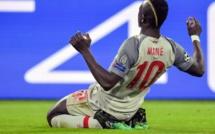 #BAYLIV : Sadio Mané inscrit un doublé (1-3)