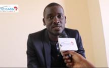 """VIDEO - Mauvaise qualité de l'air: il ne s'agit pas d'une """"pollution urbaine"""", selon l'Ingénieur-prévisionniste Pape Ngor Ndiaye"""