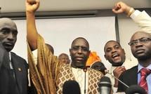 L'opposition dispose des moyens politiques pour lutter contre Wade (Macky Sall)