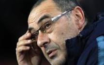 Chelsea : Maurizio Sarri proche de prendre la porte